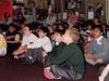 Children from Henry Maynard School London