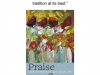Praise Songs front cover